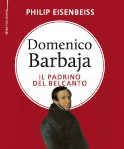 Barbaja cover