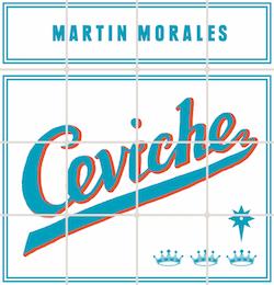 Ceviche - dettaglio cover