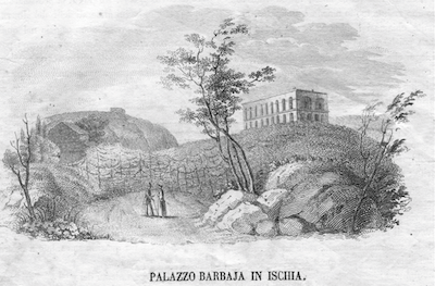 Barbaja Palazzo Ischia