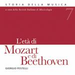 Età di Mozart e Beethoven