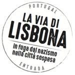 La via di Lisbona. Dettaglio