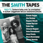 The Smith Tapes dettaglio
