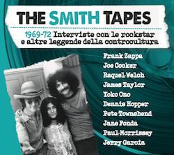 The Smith Tapes dettaglio